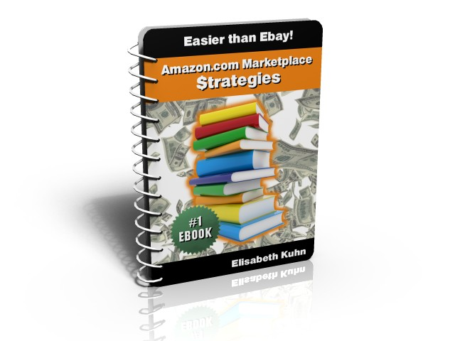 Amazon.com Marketplace Strategies Ebook